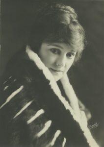 Clara Belle Smith