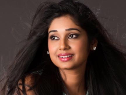 Bollywood playback Singer Antara Mitra