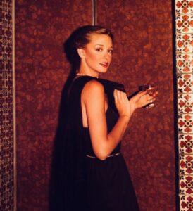 Melissa Stevens